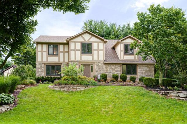4384 Shire Mill Road, Hilliard, OH 43026 (MLS #218035277) :: Shannon Grimm & Partners