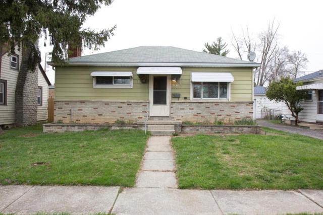 2250 Amherst Avenue, Columbus, OH 43223 (MLS #218035295) :: Exp Realty