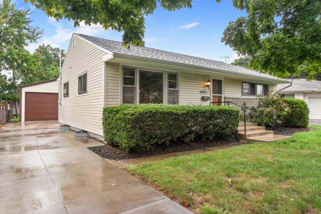 2995 Darfield Place, Columbus, OH 43209 (MLS #218035303) :: The Raines Group