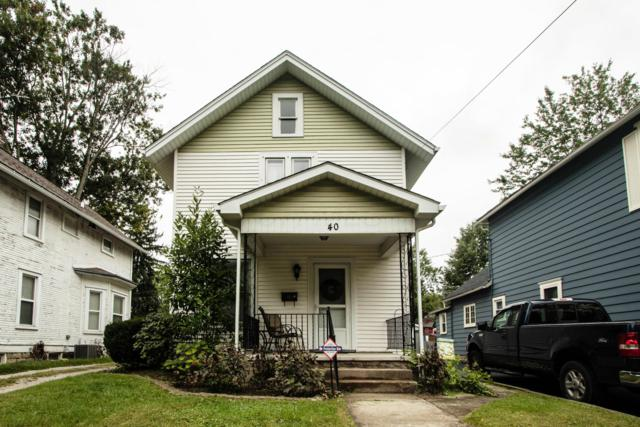 40 Campbell Street, Delaware, OH 43015 (MLS #218035318) :: RE/MAX ONE