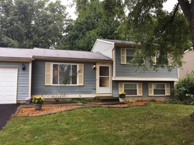 2879 Continental Drive, Reynoldsburg, OH 43068 (MLS #218035341) :: RE/MAX ONE