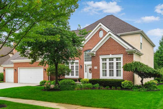 7666 Kestrel Way E, Dublin, OH 43017 (MLS #218035343) :: Core Ohio Realty Advisors