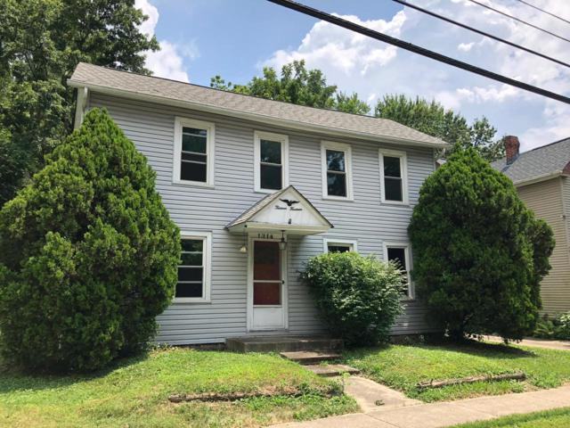 1314 Lancaster Avenue, Reynoldsburg, OH 43068 (MLS #218035345) :: RE/MAX ONE
