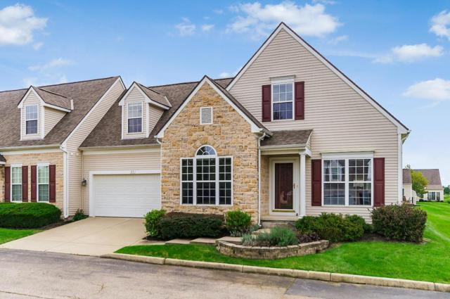 25 Fawn Meadow Court, Powell, OH 43065 (MLS #218035352) :: Julie & Company