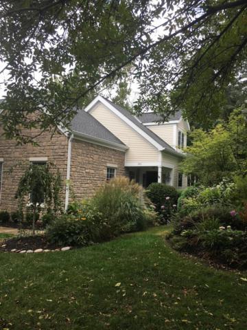 501 Serenity Drive, Gahanna, OH 43230 (MLS #218035370) :: Core Ohio Realty Advisors