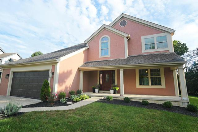 7557 Tenbury Drive, Dublin, OH 43017 (MLS #218035384) :: Core Ohio Realty Advisors