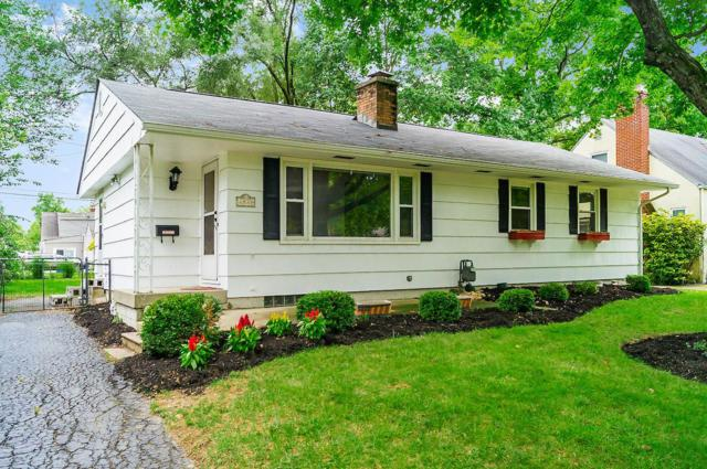 1999 Langham Road, Columbus, OH 43221 (MLS #218035385) :: Susanne Casey & Associates