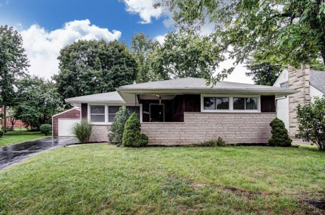 2873 Ashby Road, Columbus, OH 43209 (MLS #218035389) :: The Raines Group