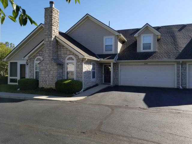 6260 Hampton Green Place, Dublin, OH 43016 (MLS #218035395) :: CARLETON REALTY