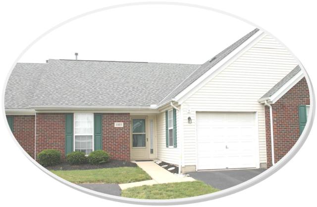 1103 Oak Bay Drive, Galloway, OH 43119 (MLS #218035398) :: RE/MAX ONE