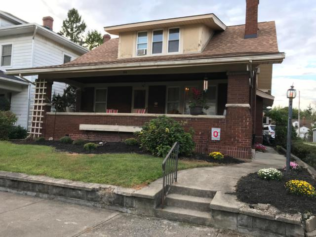 514 E Temple Street, Washington Court House, OH 43160 (MLS #218035402) :: RE/MAX ONE