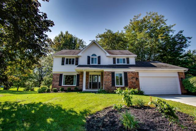 9835 Hounsdale Drive, Pickerington, OH 43147 (MLS #218035411) :: Exp Realty