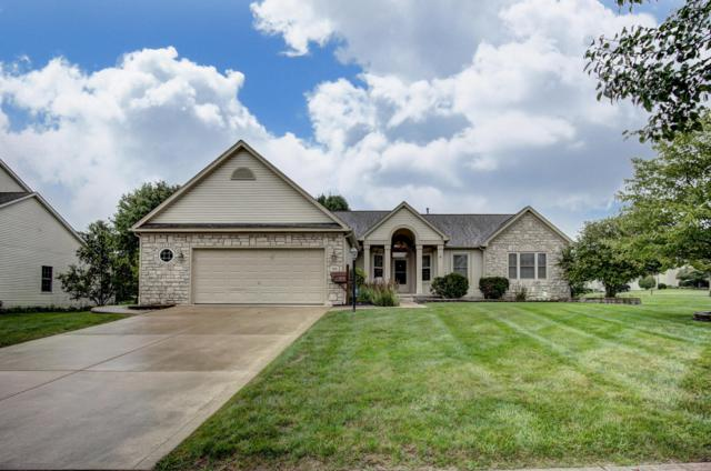 926 Gray Drive, Pickerington, OH 43147 (MLS #218035413) :: Shannon Grimm & Partners