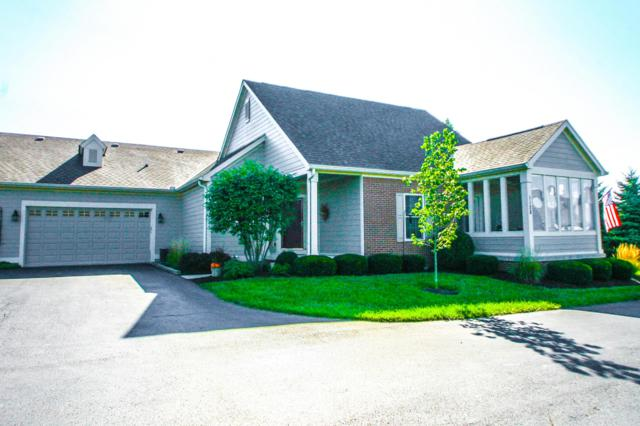 1128 Little Bear Place, Lewis Center, OH 43035 (MLS #218035415) :: Julie & Company