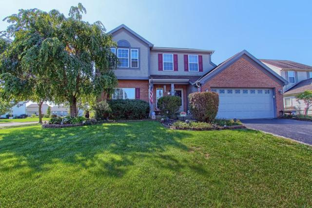 137 Shaffer Drive, Groveport, OH 43125 (MLS #218035434) :: RE/MAX ONE