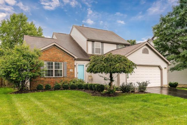 1708 Royal Oak Drive, Lewis Center, OH 43035 (MLS #218035436) :: Signature Real Estate