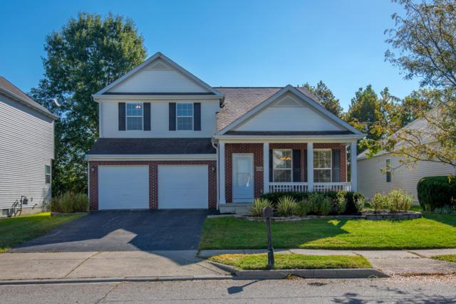 6124 Farrier Place, New Albany, OH 43054 (MLS #218035444) :: Keller Williams Excel
