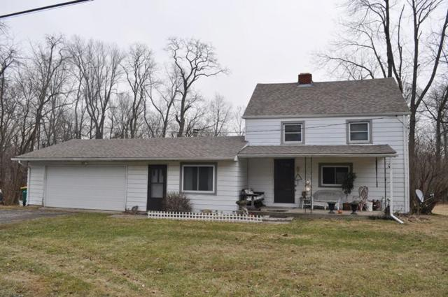 2150 Reynoldsburg New Albany Road, Blacklick, OH 43004 (MLS #218035445) :: Julie & Company