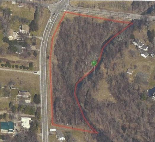 Lot 0 Reyn New Albany Road, Blacklick, OH 43004 (MLS #218035455) :: Julie & Company