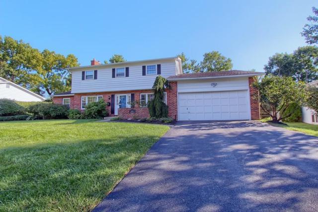 2231 Shoreham Road, Columbus, OH 43220 (MLS #218035456) :: Berkshire Hathaway HomeServices Crager Tobin Real Estate
