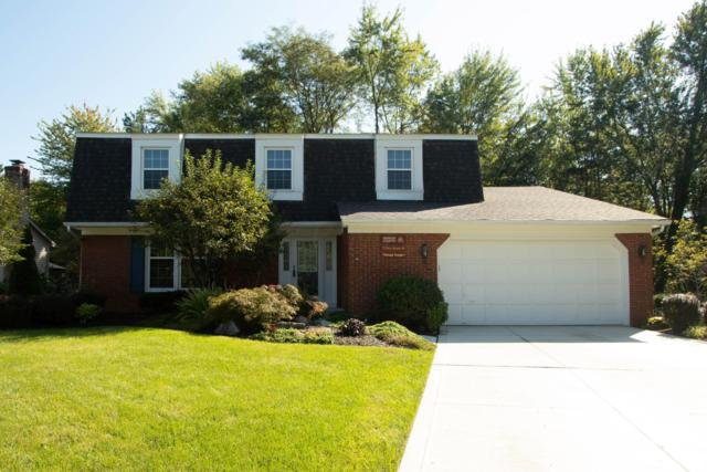 162 Keethler Drive S, Westerville, OH 43081 (MLS #218035458) :: Signature Real Estate
