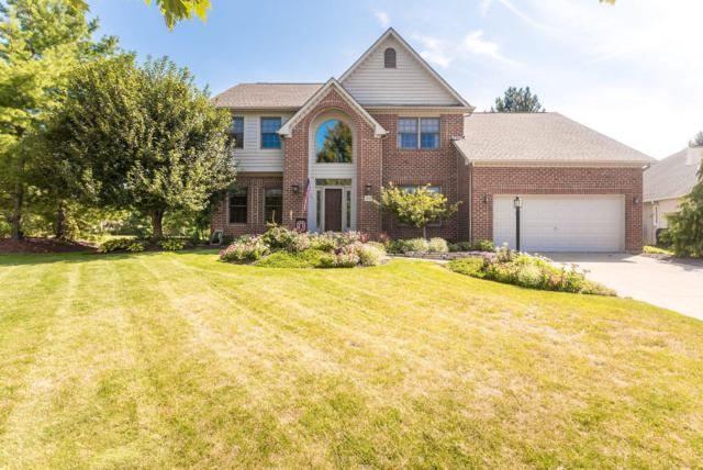 5757 St George Avenue, Westerville, OH 43082 (MLS #218035488) :: The Raines Group