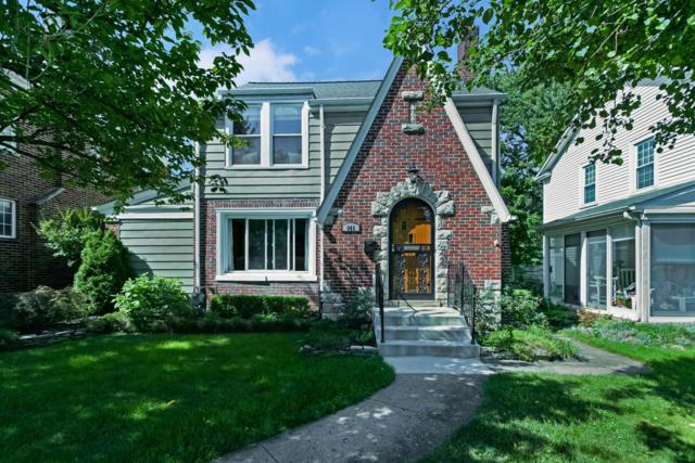 441 Guernsey Avenue, Columbus, OH 43204 (MLS #218035490) :: The Mike Laemmle Team Realty
