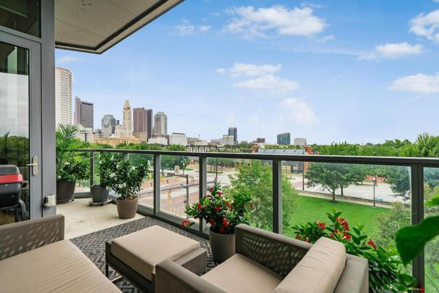300 W Spring Street #303, Columbus, OH 43215 (MLS #218035517) :: RE/MAX ONE