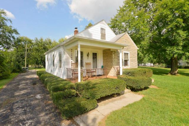 2506 Chester Road, Columbus, OH 43231 (MLS #218035538) :: Berkshire Hathaway HomeServices Crager Tobin Real Estate