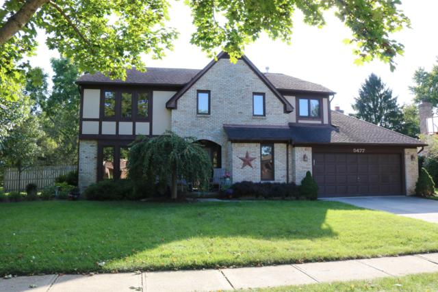 5477 Old Pond Drive, Dublin, OH 43017 (MLS #218035544) :: Julie & Company