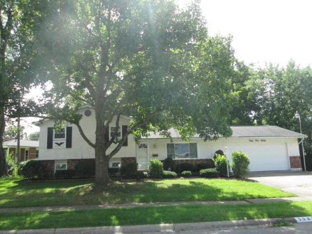 5980 Bangasi Road, Westerville, OH 43081 (MLS #218035555) :: Susanne Casey & Associates