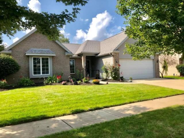 213 Kildare Street, Granville, OH 43023 (MLS #218035557) :: The Raines Group