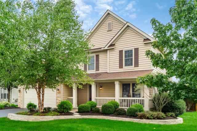 173 Merriston Circle, Delaware, OH 43015 (MLS #218035581) :: Shannon Grimm & Partners