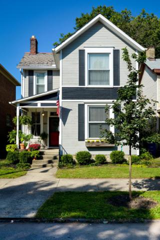 277 S Monroe Avenue, Columbus, OH 43205 (MLS #218035583) :: The Raines Group