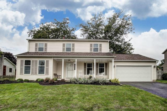 6297 Geyer Drive, Columbus, OH 43228 (MLS #218035589) :: Shannon Grimm & Partners