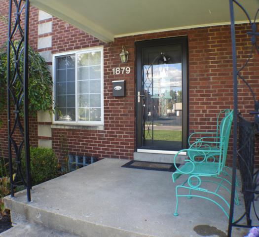 1875 N Star Road #1879, Columbus, OH 43212 (MLS #218035594) :: Susanne Casey & Associates