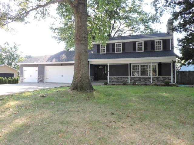 1001 Lornaberry Lane, Columbus, OH 43213 (MLS #218035597) :: RE/MAX ONE