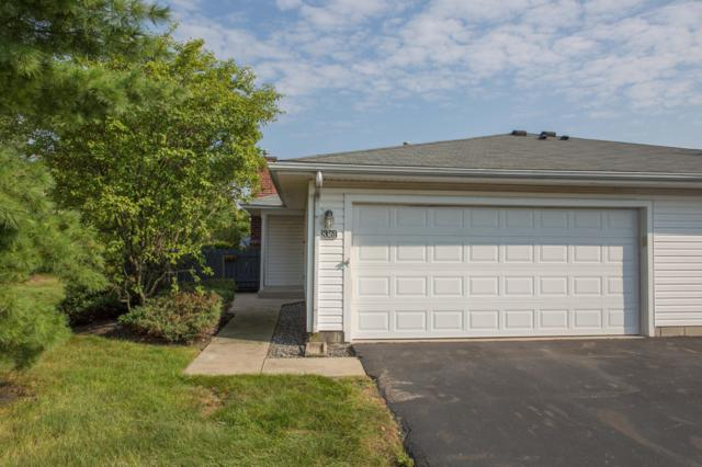 8361 Sable Crossing Drive, Columbus, OH 43240 (MLS #218035634) :: The Raines Group