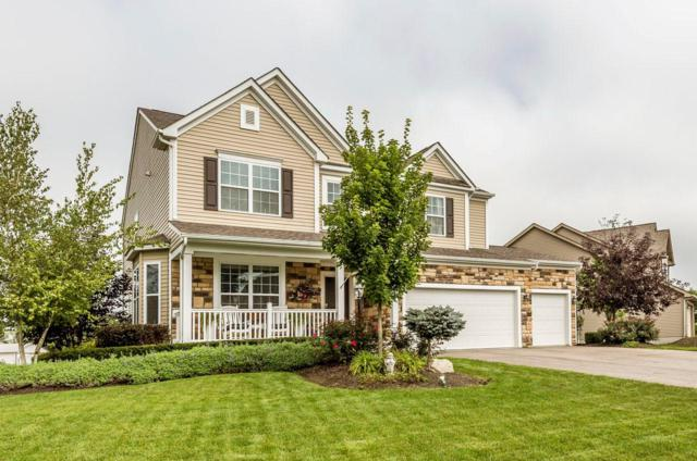 6381 Falling Meadows Drive, Galena, OH 43021 (MLS #218035666) :: The Raines Group
