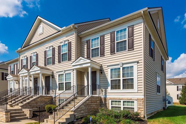 5506 Sentinel Falls Street, Dublin, OH 43016 (MLS #218035674) :: Berkshire Hathaway HomeServices Crager Tobin Real Estate