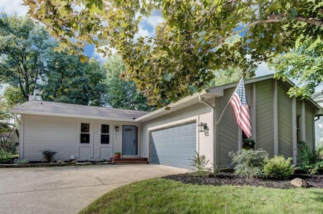 617 Olde North Church Road, Westerville, OH 43081 (MLS #218035685) :: Susanne Casey & Associates