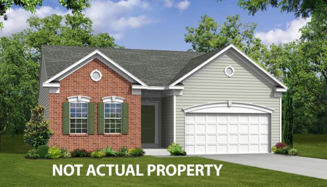 635 Keystone Way #6153, Marysville, OH 43040 (MLS #218035694) :: The Clark Group @ ERA Real Solutions Realty