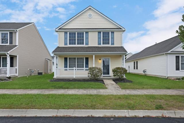 5534 Russell Fork Drive, Dublin, OH 43016 (MLS #218035695) :: Signature Real Estate