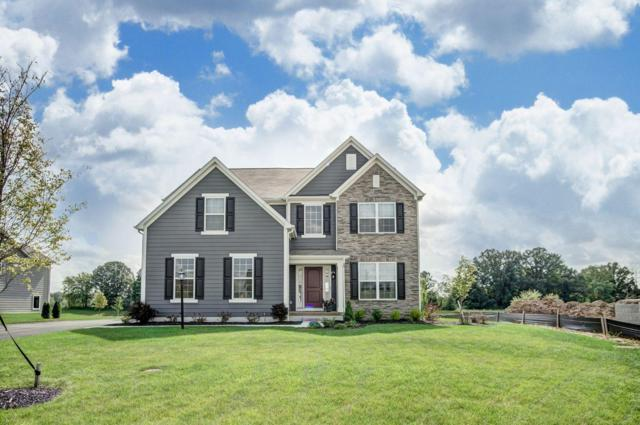 5762 Somersworth Loop, Lewis Center, OH 43035 (MLS #218035702) :: The Clark Group @ ERA Real Solutions Realty