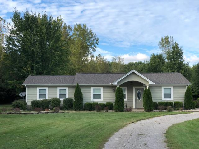 2647 Adams Road, Blanchester, OH 45107 (MLS #218035703) :: The Raines Group