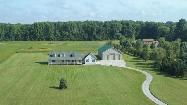 8803 Kilbourne Road, Sunbury, OH 43074 (MLS #218035705) :: The Clark Group @ ERA Real Solutions Realty