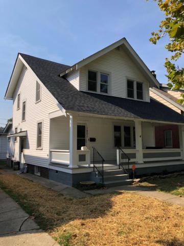 1401 Haines Avenue, Columbus, OH 43212 (MLS #218035707) :: Susanne Casey & Associates