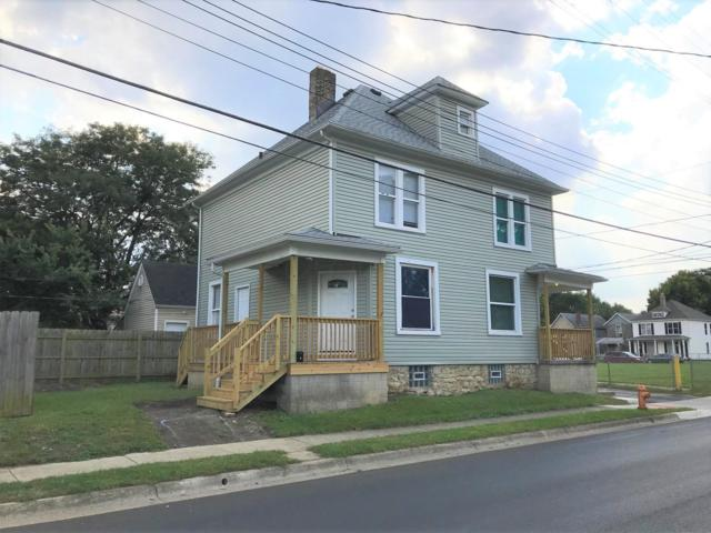 1233-1235 Cable Avenue, Columbus, OH 43222 (MLS #218035710) :: Susanne Casey & Associates