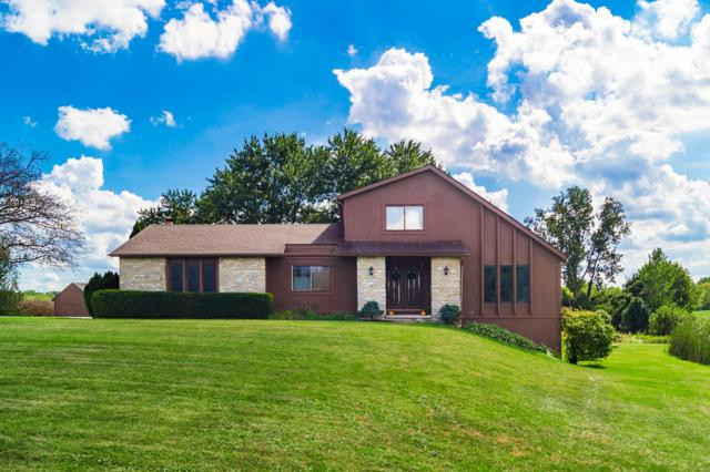 525 Stemen Road, Pickerington, OH 43147 (MLS #218035724) :: The Clark Group @ ERA Real Solutions Realty