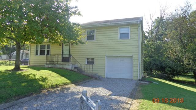2345 Lois Drive, Grove City, OH 43123 (MLS #218035725) :: The Clark Group @ ERA Real Solutions Realty